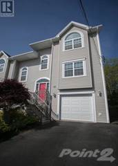 Single Family for sale in 63 Bridgeview Drive, Halifax, Nova Scotia