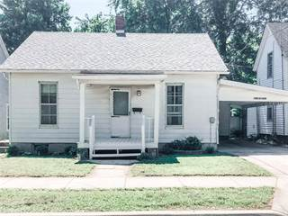 Single Family for sale in 204 Goodrich, Jerseyville, IL, 62052