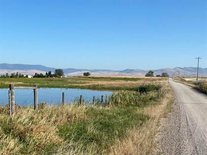 Farm And Agriculture for sale in Nkn Gillette Lane, Ronan, MT, 59864