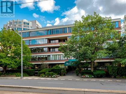 Single Family for sale in 349 ST CLAIR AVE W 403, Toronto, Ontario, M5P1N3