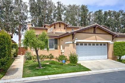 Residential for sale in 3733 Shelley Place, Oxnard, CA, 93033