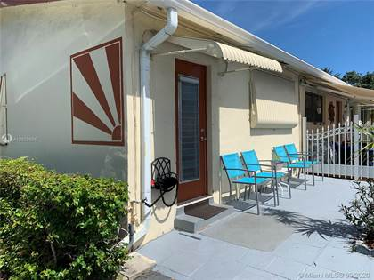Residential Property for sale in 2516 Hayes St 12, Hollywood, FL, 33020