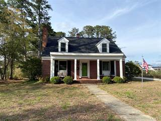 Single Family for sale in 403 High Street, Murfreesboro, NC, 27855