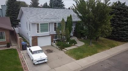 Residential Property for sale in 63 Kings Crescent S, Lethbridge, Alberta, T1K 5G6
