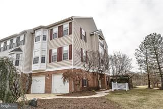 Townhouse for sale in 4800 HERON NECK LANE, Fairfax, VA, 22033