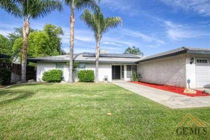 Residential Property for sale in 408 Carr Street, Bakersfield, CA, 93309