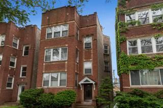 Multi-family Home for sale in 5813 North Artesian Avenue, Chicago, IL, 60659