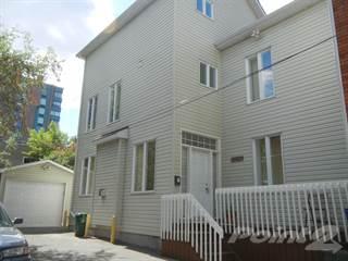Residential Property for rent in 116 Cambridge St., Ottawa, Ontario, K1R 7B8