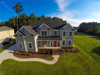 Single Family for sale in 5002 Summer Harvest LN, Suffolk, VA, 23434