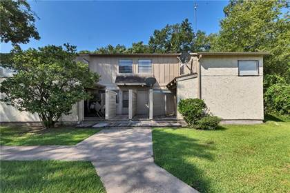 Residential Property for sale in 4403 Carter Creek Parkway 11, Bryan, TX, 77802