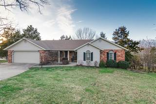 Single Family for sale in 4900 WOODS CROSSING ROAD, Jefferson, MO, 65109