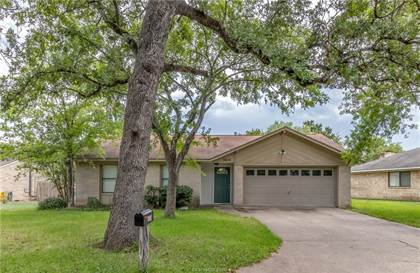 Residential Property for sale in 1614 Treehouse, College Station, TX, 77845