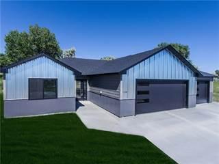 Single Family for sale in 1236 Watson Peak ROAD, Billings, MT, 59105