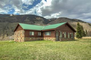 Single Family for sale in 136 S. Argentine, Rico, CO, 81332