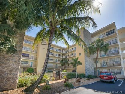Residential Property for sale in 1750 Jefferson St 407, Hollywood, FL, 33020