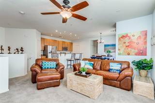 Townhouse for sale in 1330 S AARON -- 218, Mesa, AZ, 85209