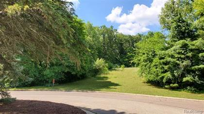 Lots And Land for sale in LOT 57 NORTHPOINTE RIDGE, Brighton, MI, 48114