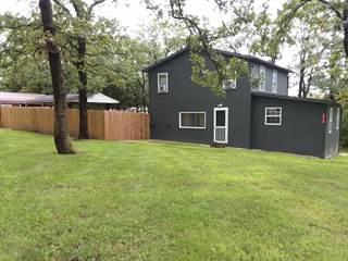 Single Family for sale in 20786 White Lightning Trail, Wheatland, MO, 65779