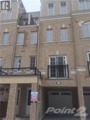 Condo for rent in 85 SARITA PATH, Oshawa, Ontario