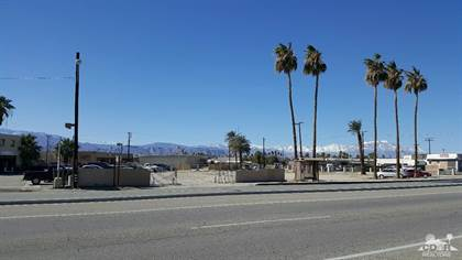 Lots And Land for sale in 83899 Indio Boulevard, Indio, CA, 92201