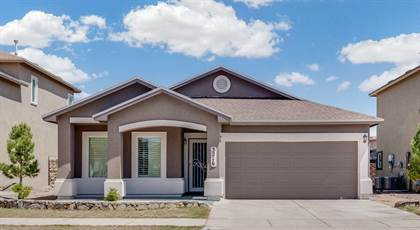Residential Property for sale in 3216 MERRY MEADOW, El Paso, TX, 79938