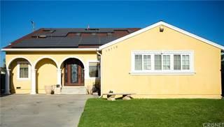 Single Family for sale in 10118 Sophia Avenue, North Hills, CA, 91343