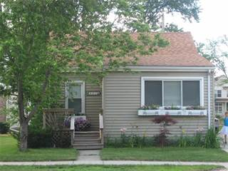 Single Family for rent in 807 E FOURTEEN MILE Road, Birmingham, MI, 48009