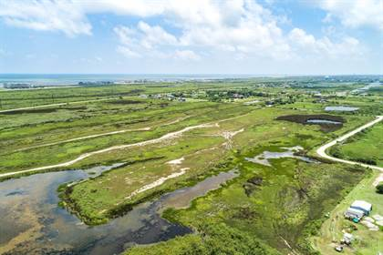 Lots And Land for sale in 192,207 Ostermeyer Road, Galveston, TX, 77554