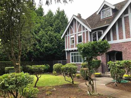 Single Family for sale in 1663 AVONDALE AVENUE, Vancouver, British Columbia, V6M1S2