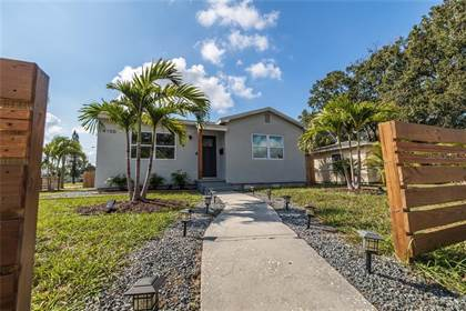 Residential Property for sale in 4100 3RD AVENUE S, St. Petersburg, FL, 33711
