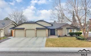 Single Family for sale in 9909 W Alliance Street, Boise City, ID, 83704