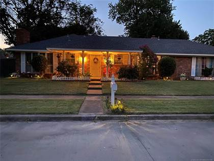 Residential Property for sale in 11639 E 24th Street, Tulsa, OK, 74129
