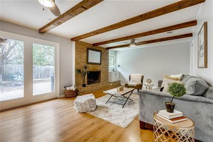 Residential Property for sale in 8707 PRIMROSE LN, Austin, TX, 78757