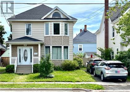 Single Family for sale in 173 Weldon ST, Moncton, New Brunswick, E1C5W5