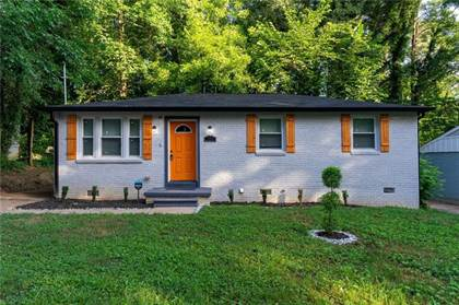 Residential for sale in 844 NW Bolton Road NW, Atlanta, GA, 30331