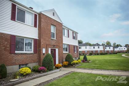 Apartment for rent in Princeton Court Apartments, Amherst Town, NY, 14226