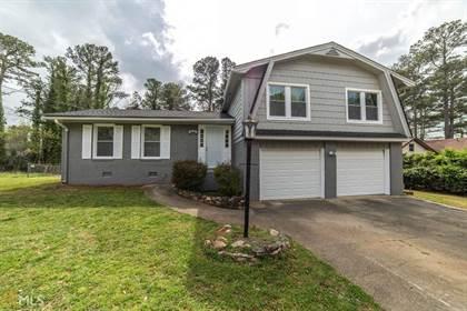 Residential Property for sale in 691 Oak Rd, Lawrenceville, GA, 30044