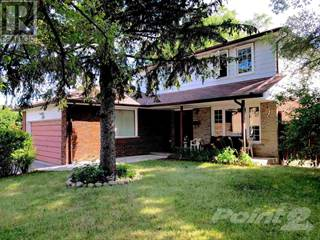 Single Family for sale in 1634 Ewald RD, Mississauga, Ontario
