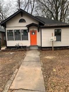 Residential Property for sale in 1640 S Gordon Street SW, Atlanta, GA, 30310