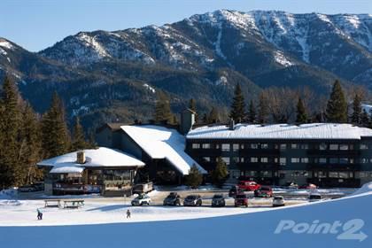 Condominium for sale in 107 - 5369 Ski Hill Road, Fernie, British Columbia, V0B1M7