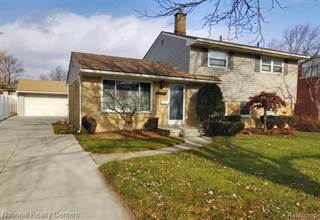 Single Family for sale in 29700 CURTIS Road, Livonia, MI, 48152