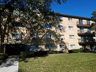 Condo for sale in 919 North BOXWOOD Drive 110, Mount Prospect, IL, 60056
