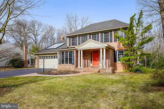 Single Family for sale in 510 PRIDE OF BALTIMORE DRIVE, Arnold, MD, 21012