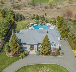 Single Family for sale in 527 OLD POST RD, Wyckoff, NJ, 07417
