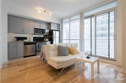 Residential Property for sale in 65 Bremner Blvd, Toronto, Ontario