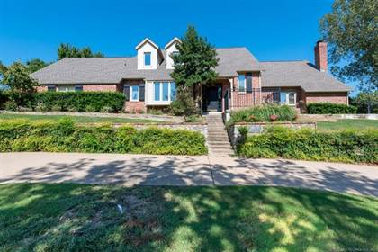Residential Property for sale in 3903 96th Place, Tulsa, OK, 74137