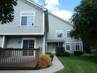 Townhouse for sale in 257 Nautical Way, Elgin, IL, 60123