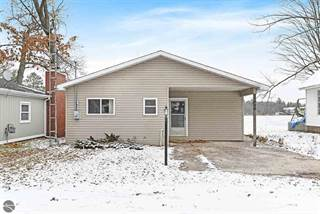 Single Family for sale in 1800 N Court Street, National City, MI, 48748