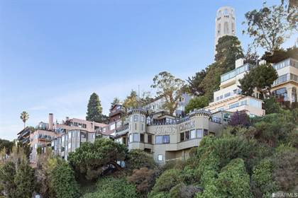 Residential Property for sale in 101 Lombard 611W, San Francisco, CA, 94111