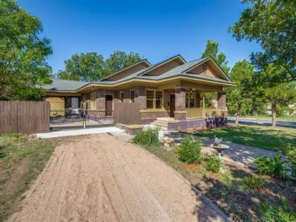 Residential Property for sale in 542 Mulberry Street, Abilene, TX, 79601